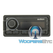 AUDISON DRC-MP DIGITAL REMOTE CONTROL WITH MULTIMEDIA PLAY THESIS AMPLIFIERS NEW