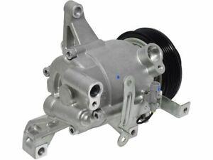 For 2013-2015 Subaru XV Crosstrek A/C Compressor 78523KK 2014 GAS