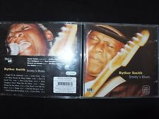 CD BYTHER SMITH / SMITTY'S BLUES /