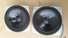 BMW E36 Z3 FRONT Speakers OEM 325 328 323 318 95 96 97 98 2D 4D NOKIA GOOD SHAPE