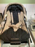 Maclaren Babys Rocker Seat In Good Condition
