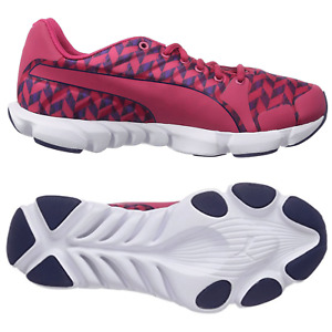 PUMA Formlite XT Ultra2 Clash Wn's Ladies Trainers Fitness Workout 187724 02