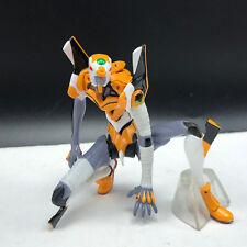 ANIME ACTION FIGURE collectible display manga figurine evangelion robot ranger