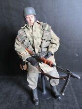 Dragon/Ultimate Soldier/21st Century/ WW 11 Fallschirmjager Ardennes 1944
