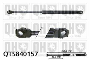 For BMW 5 Saloon Rear Wheel Drive 1987-1995Gas Spring Boot Strut QH QTS840157