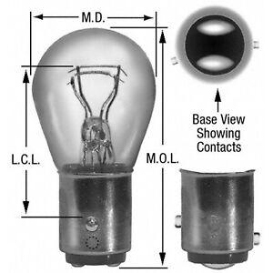 Tail Light Bulb Wagner Lighting BP17881