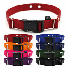 """1"""" Wide Replacement Dog Collar for Invisible Fence® MicroLite Receiver Collar"""