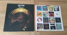 Greenslade Spyglass Guest 1974 UK Gatefold LP A1 B1 Classic Prog Rock