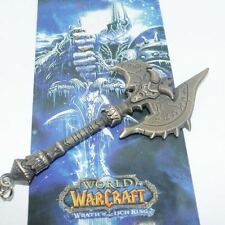 Keychain / Porte-clés - World of Warcraft - Shadow of Sadness