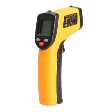 Digital Infrared Temperature Non-Contact IR Laser Point Temp Gun Thermometer