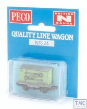 NR-24 Peco N Gauge Furnature Container SR