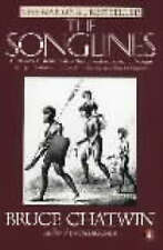 USED (GD) The Songlines by Bruce Chatwin