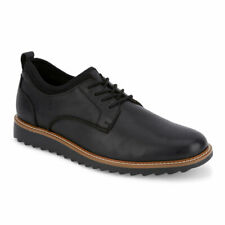 Dockers Mens Elon Genuine Leather Smart Series Dress Casual Lace-up Oxford Shoe