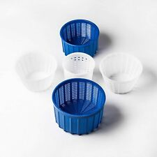 Cheese making Cheese molds kit 0.55-2.65 lbs