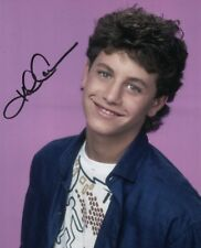 KIRK CAMERON Signed Autographed GROWING PAINS MIKE SEAVER Photo