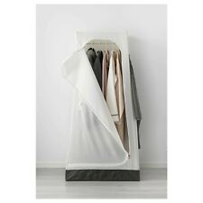 IKEA Vuku Wardrobe White 803.319.73. Sealed. NIB. Free Shipping