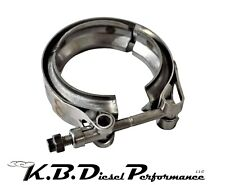 Turbo Downpipe V-Band Clamp for Jeep Liberty 2.8 CRD Diesel 2005-2006 52128847AA