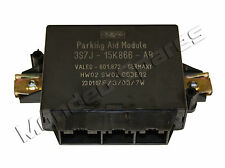 FORD MONDEO MK3 VALEO REAR PARKING AID MODULE PDC 3S7J-15K866-AB 2003 - 2007