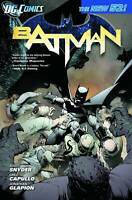 BATMAN TP VOL 01 THE COURT OF OWLS NEW 52 DC COMICS TPB NEW