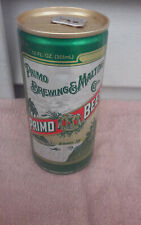 12 Oz Primo Aluminum Cheap Empty Beer Can Can Gar Sh