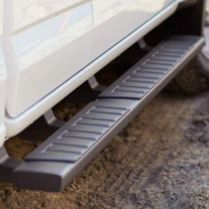 "NEW GENUINE GM EXT CAB w/ DIESEL ENGINE 6"" STEP PACKAGE 15-18 SIERRA SILVERADO"