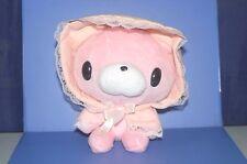 "Chax-GP Chack Baby Gloomy Bear Pink Plush Doll JAPAN ONLY TAITO 6.8"" CGP075"