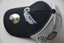 SIBIR Novosibirsk KHL CAP/HAT L-XL Russian Hockey LICENSED
