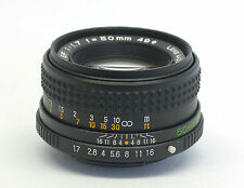 Mamiya-Sekor EF 1,7/50mm Normal Objektiv Mamiya