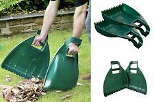 Leaf Grabber Garden Rakes Ebay