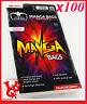 Pochettes Protection Refermables MANGA x 100 Ultimate Mangas Bags Comics # NEUF#