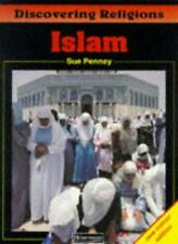 Discovering Religions: Islam Core Student Book: Core Edition by Penney New-#