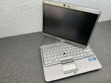 HP Tablet EliteBook 2760p Notebook i5-2540m @ 2.60GHz 8GB 320GB HDD 12.1 Zoll HD