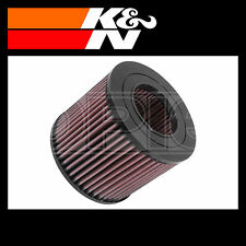 K&N E-2023 High Flow Replacement Air Filter - K and N Original Performance Part