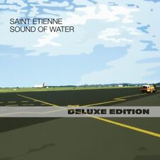 SAINT ETIENNE - SOUND OF WATER (2CD DELUXE EDITION)  2 CD NEW+
