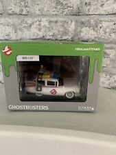 "Ghostbusters Titans Vinyl Figure 4.5"" Car Ecto 1 Exclusive"