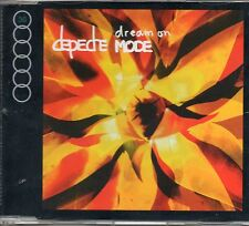 MAXI CD DEPECHE MODE 36 Dream On 9-track jewel case    + RARE ++