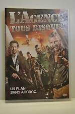 L agence tous risques  dvd