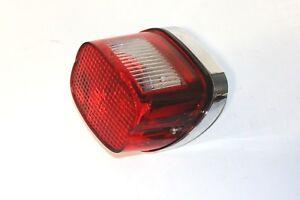 Harley-Davidson Rücklicht kpl. Rückleuchte REAR LIGHT TAIL LAMP E-Geprüft