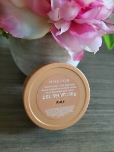 Mary Kay Creamy Frosted Vanilla Body Butter