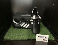 Adidas World Cup SG - Black/White UK 10, US 10.5, EU 44(2/3)