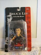 Bruce Lee Little Big Heads BRAND NEW NOS MIB