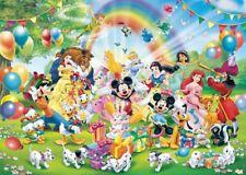 Ravensburger Disney Mickey's Birthday 1000 piece Jigsaw Puzzle.