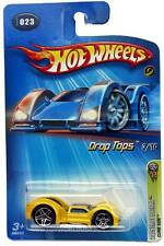2005 Hot Wheels #023 Drop Tops First Editions Curb Side