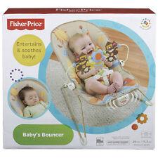 Fisher Price Baby Wippe Fun Friends mit Vibration,Wippe,Schaukel  * NEU & OVP  *