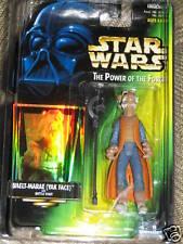 Saelt-Marae (Yak Face) - Power of the Force 542923.00