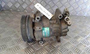 Compresseur de climatisation SANDEN - RENAULT Clio II (2) - Réf : 8200315744