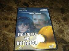 Na putu za Katangu (On the Road to Katanga) (DVD 1987)