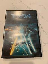 Tron: Legacy Disney Dvd Disney Jeff Bridges, Olivia Wilde Fast Ship!