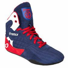Otomix STINGRAY ESCAPE Fitness Bodybuilding MMA Box Sport Schuh - Red/White/Blue