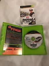 PS2 EA Sports Nascar Chase for the Cup 2005 Playstation 2